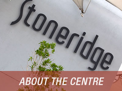 About Stoneridge Centre